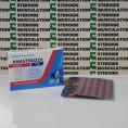 Anastrozol 1 mg Balkan Pharmaceuticals   SMC-0004