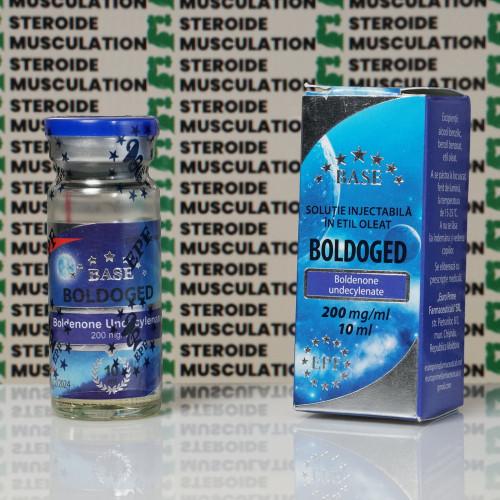 Boldoged 200 mg Euro Prime Farmaceuticals | SMC-0209