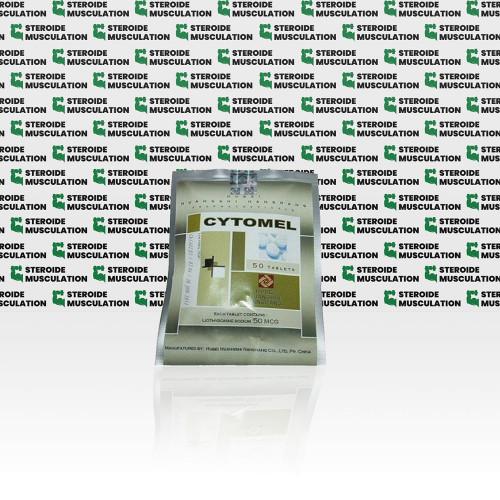 Cytomel 50 mg Hubei Huangshi Nanshang | SMC-0010 buy