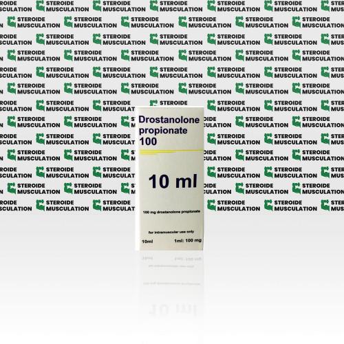Drostanolone Propionate (Masteron) 100 mg Moldavian Pharma | SMC-0191 buy