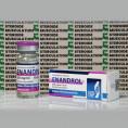 Enandrol (Testosterona E) 250 mg Balkan Pharmaceuticals   SMC-0148