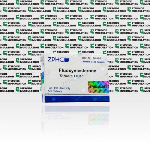 Fluoxymesterone 10 mg Zhengzhou | SMC-0019 buy
