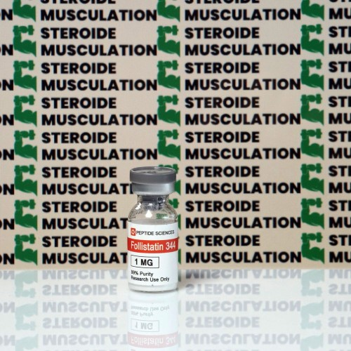 Follistatin-344 1 mg Peptide Sciences | SMC-0179 buy