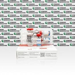 Ipamorelin 5 mg Canada Peptides