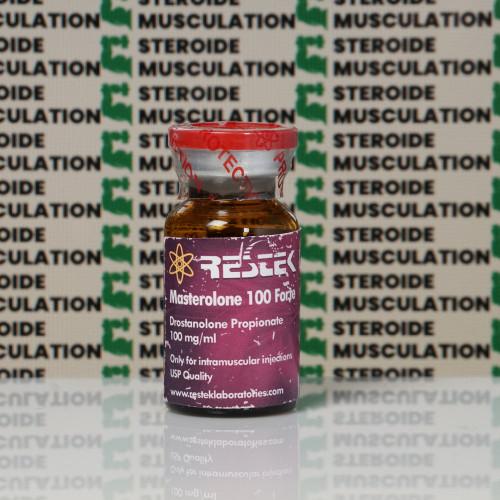 Masterolone Forte 100 mg Restek Laboratories | SMC-0218 buy