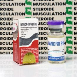 Nandro Phenyl 100 mg Canada Peptides