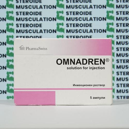 Omnadren 250 mg Jelfa | SMC-0086 buy