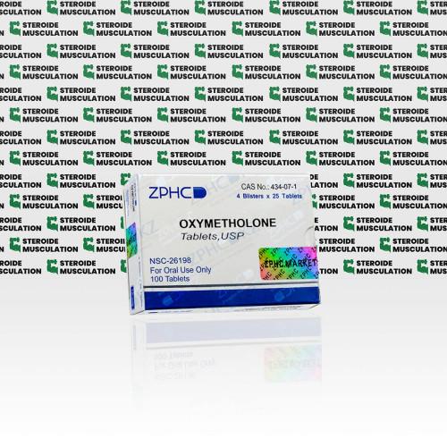 Oxymetholone 50 mg Zhengzhou | SMC-0065 buy