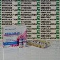 Parabolan 100 mg Balkan Pharmaceuticals | SMC-0025