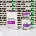Pharma Nan PH100 100 mg Pharmacom Labs | SMC-0327