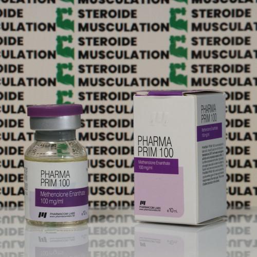 Pharma Prim 100 mg Pharmacom Labs | SMC-0242