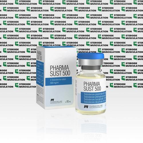 Pharma Sust 500 mg Pharmacom Labs | SMC-0090 buy