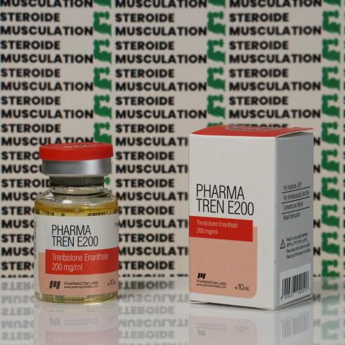 Pharma TREN Е 200 mg Pharmacom Labs   SMC-0044 buy