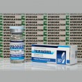 Propandrol (Testosterone P) 100 mg Balkan Pharmaceuticals   SMC-0116