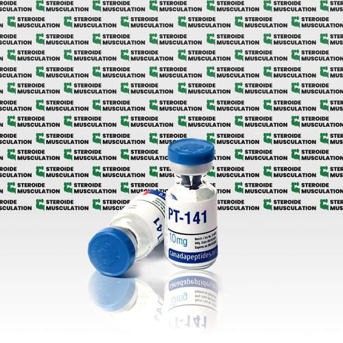 PT 141 10 mg Canada Peptides | SMC-0169 buy