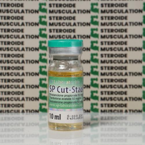SP Cut-Stack 150 mg SP Laboratories   SMC-0222