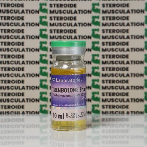 SP Trenbolon Е (Trenbolone Enanthate) 100 mg SP Laboratories | SMC-0048
