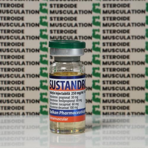 Sustamed (Sustandrol) 250 mg Balkan Pharmaceuticals | SMC-0111 buy