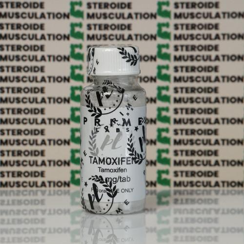 Tamoxifen 20 mg Prime | SMC-0017 buy