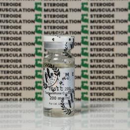 Testosterone C 200 mg Prime