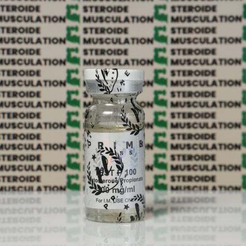 Testosterone P 100 mg Prime | SMC-0120 buy