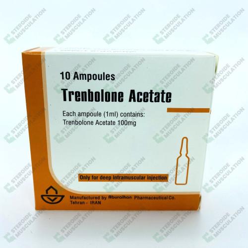 Trenbolone Acetate 100 mg Aburaihan | SMC-0231