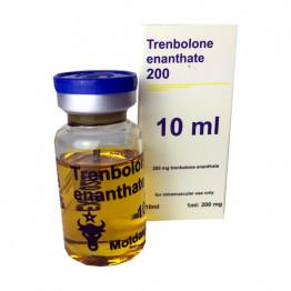 Trenbolone enanthate 200 mg Moldavian Pharma