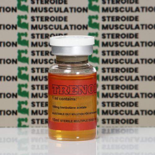 Trenoline 100 mg Gold Line | SMC-0239