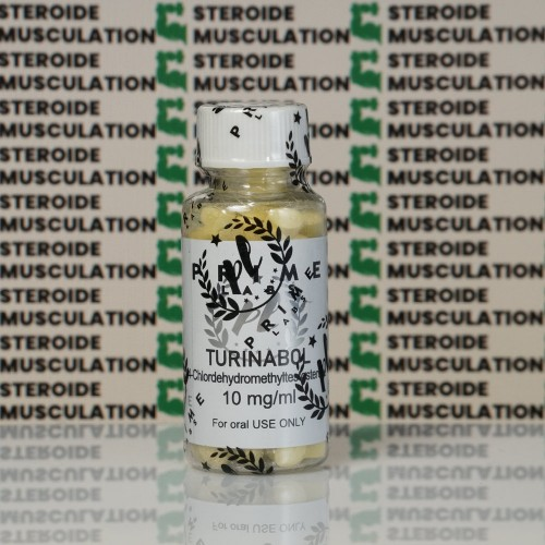 Turinabol 10 mg Prime | SMC-0096