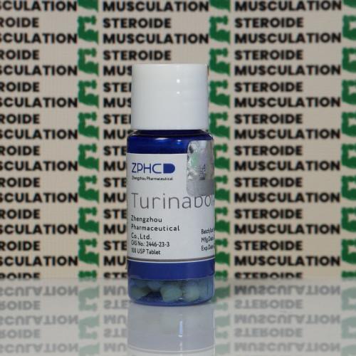 Turinabol 10 mg Zhengzhou | SMC-0100